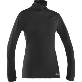 Under Armour Ladies Run Convertible T-Neck AW12