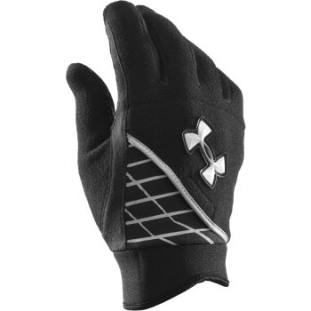 Under Armour UA Fleece Glove AW12