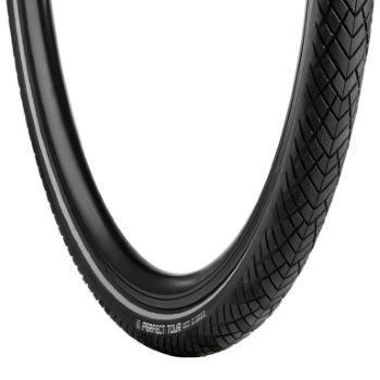Vredestein Perfect Tour Road Tyre