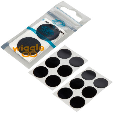 LifeLine Self Adhesive Puncture Repair Patches - 2012