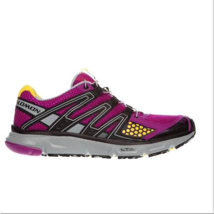 Salomon Ladies XR Mission Shoes AW12