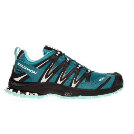 Salomon Ladies XA Pro 3D Ultra 2 GTX Shoes AW12