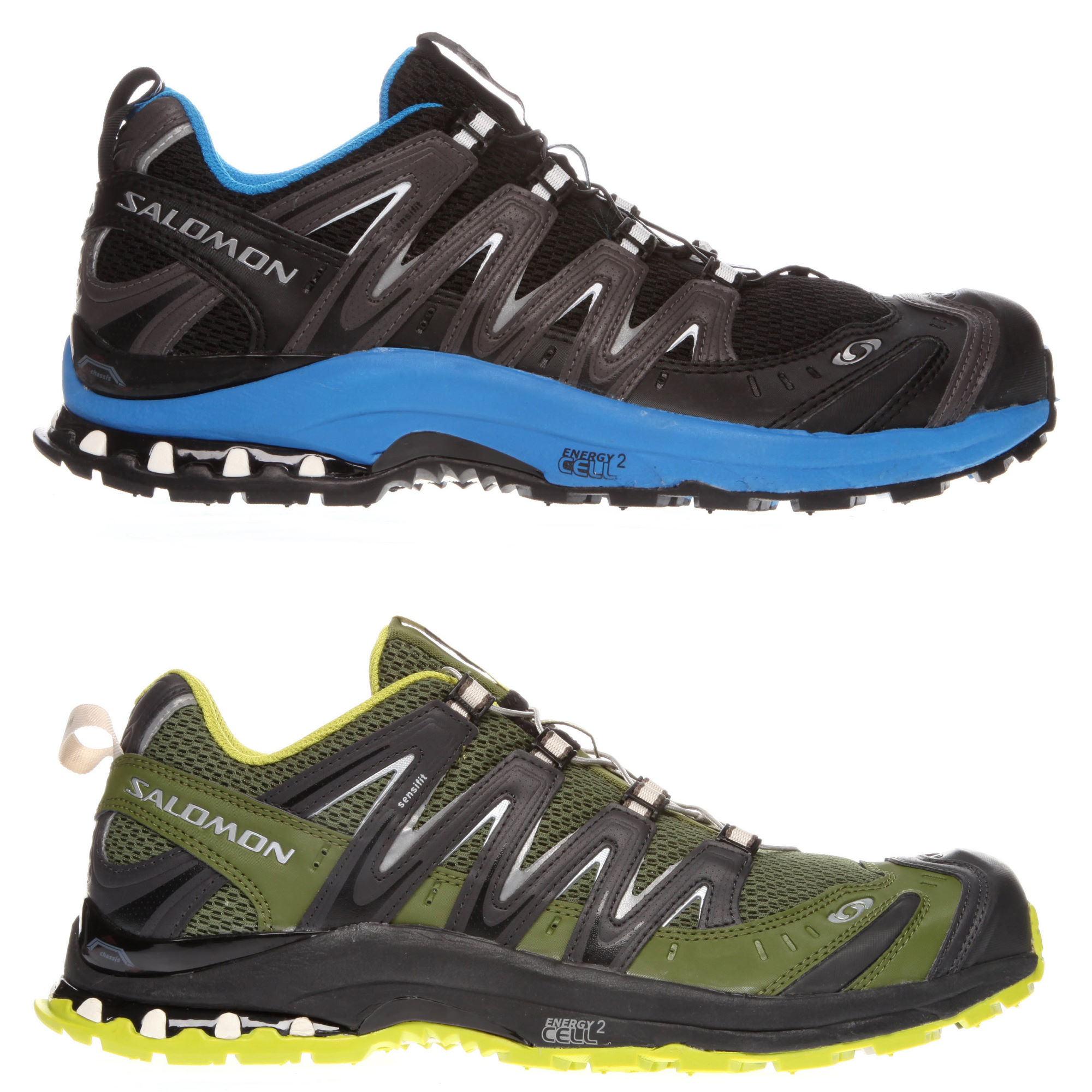 wiggle salomon xa pro 3d ultra 2 shoes aw12 offroad running shoes. Black Bedroom Furniture Sets. Home Design Ideas