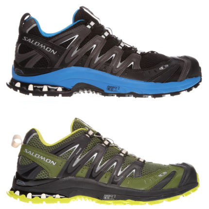 Salomon XA Pro 3D Ultra 2 Shoes AW12
