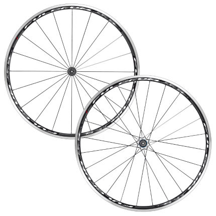 Fulcrum Racing 5 Clincher Wheelset 2013
