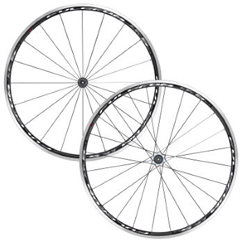 Fulcrum Racing 5 CX Clincher Wheelset 2013