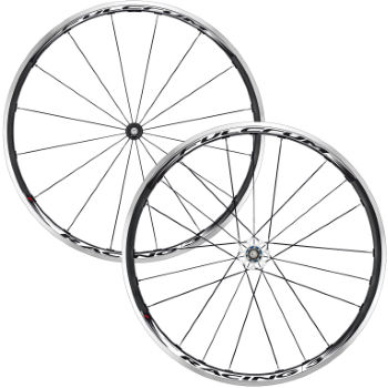 Fulcrum Racing 3 Clincher Wheelset 2013