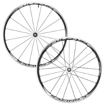 Fulcrum Racing 3 2-Way Fit Tubeless Wheelset 2013