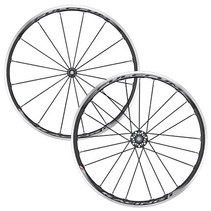 Fulcrum Racing 1 Clincher Wheelset 2014