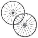 Fulcrum Racing 1 2-Way Fit Tubeless Wheelset 2013