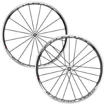 Fulcrum Racing Zero Clincher Wheelset 2013