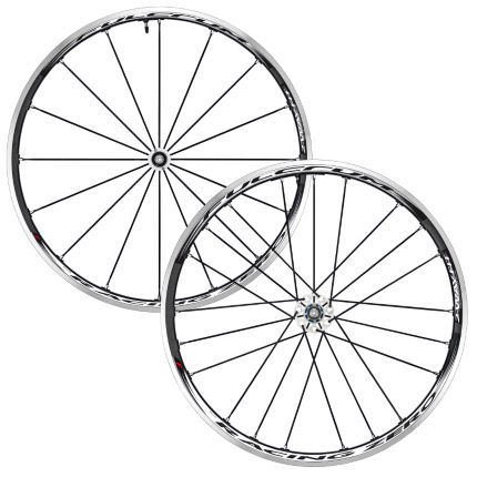 Fulcrum Racing Zero 2-Way Fit Tubeless Wheelset