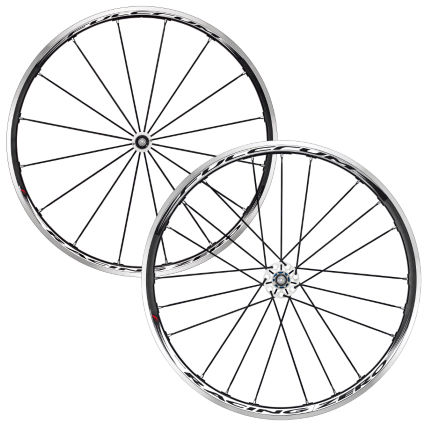Fulcrum Racing Zero Tubular Wheelset