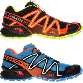 Salomon Speedcross 3 Shoes AW12