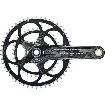 Fulcrum R-Torq RS DK Compact Carbon Chainset