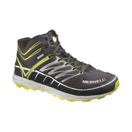 Merrell Mix Master Mid Waterproof Shoes AW12