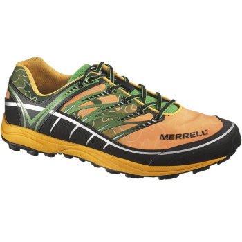 Merrell Mix Master Aeroblock Shoes aw12