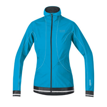 Gore Running Wear Air 2.0 AS Lady Jacket SS12
