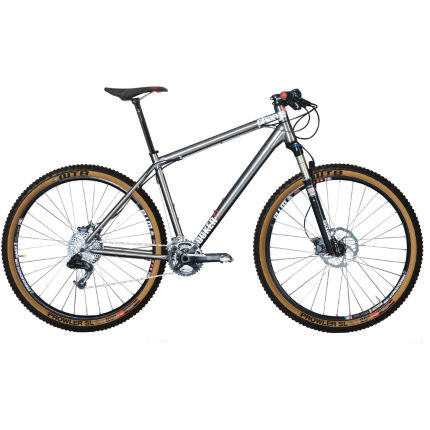 Charge Cooker Ti 29er 2013