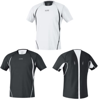 Gore Running Wear Air 2.0 Shirt SS12