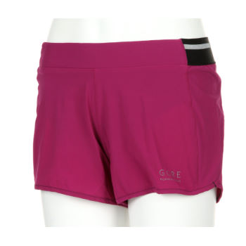Gore Running Wear Air 2.0 Lady Shorts SS12