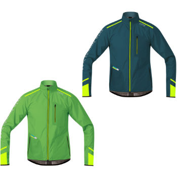 Gore Running Wear X-Run Ultra SO Light Jacket AW12