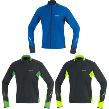 Gore Running Wear Pulse 2.0 SO Shirt AW12