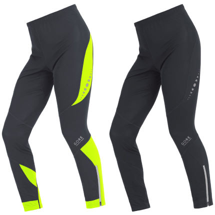 Gore Running Wear - Pulse 2.0 SO タイツ