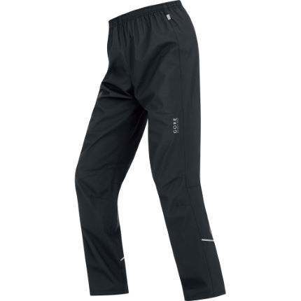 Pantalón de chándal Gore Running Wear Essential WINDSTOPPER® Active Shell (OI15)