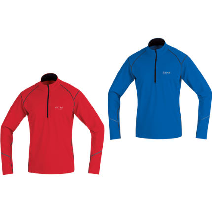 Gore Running Wear Essential Long Shirt AW12