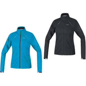Gore Running Wear Ladies Mythos GT AS Lady Jacket AW12