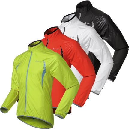Odlo Tornado Packable Windproof Jacket