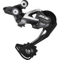 Shimano RD-M670 SLX 10 speed Shadow achterderailleur