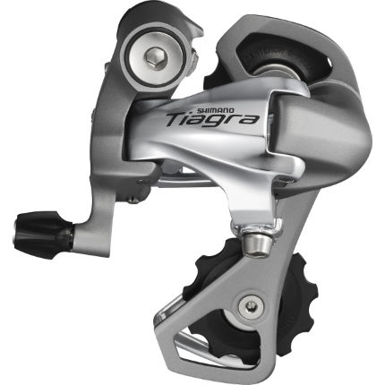 Shimano RD-4601 Tiagra 10-Speed Rear Derailleur