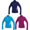 Gore Running Wear Mythos Thermo Lady Shirt AW12