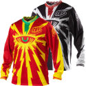 Troy Lee GP Air Cyclops Long Sleeve MTB Jersey