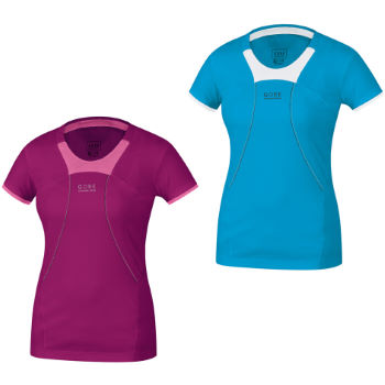 Gore Running Wear Air 2.0 Lady Shirt AW12