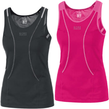 Gore Running Wear Ladies Air 2.0 Lady Singlet