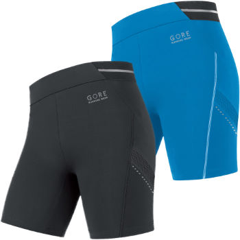 Gore Running Wear Ladies Air 2.0 Lady Short Tight