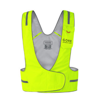 Gore Running Wear Mythos Neon Vest