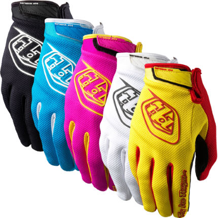 Troy Lee Air MTB Gloves