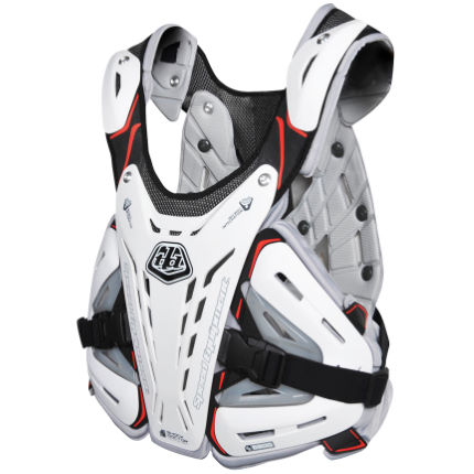 Troy Lee Shock Doctor CP 5900 Chest Protector