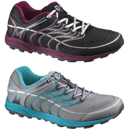 Merrell Mixmaster Glide Shoes aw12