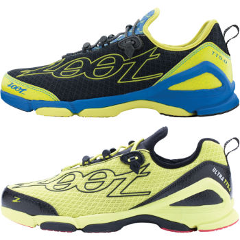 Zoot Ultra TT 5.0 Triathlon Shoes aw12