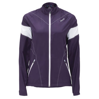 Zoot Ladies Performance Flex Wind Jacket AW12