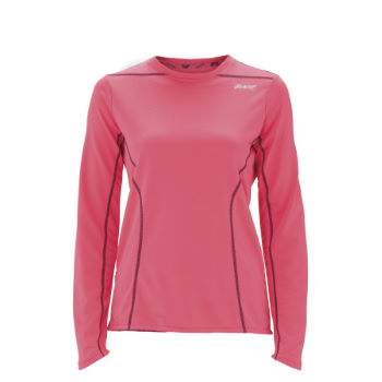 Zoot Ladies Performance MegaHeat Thermo LS Top AW12