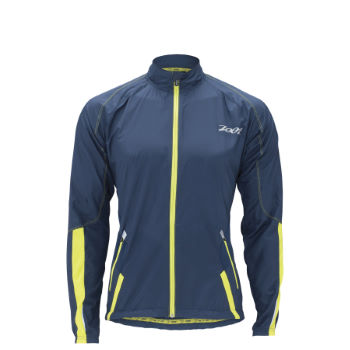 Zoot Performance Flex Wind MegaHeat Thermo Jacket AW12
