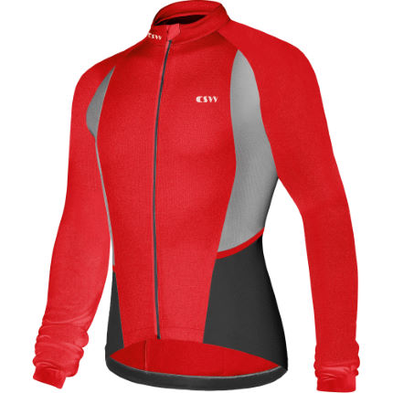 Campagnolo Tech Motion Argon Long Sleeve Jersey