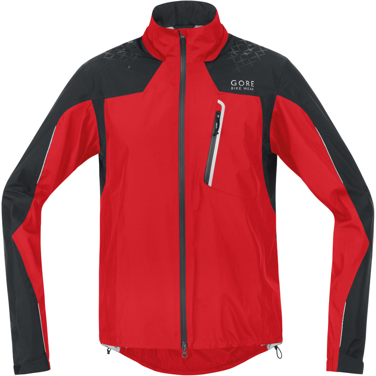 Gore Bike Wear Alp-X 2.0 Gore-Tex Active Shell Jacket