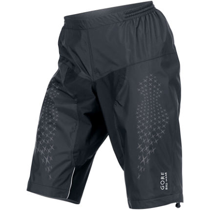 Gore Bike Wear - Alp-X 2.0 Gore-Tex Active Shell ショーツ